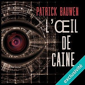 L'œil de Caine Audiobook