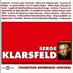 Serge Klarsfeld | Serge Klarsfeld,Claude Bochurberg