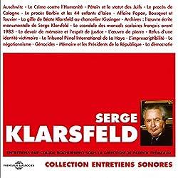 Serge Klarsfeld
