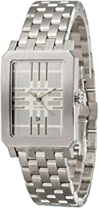 Burberry Casual Watch For Women Analog Stainless Steel - bu1901