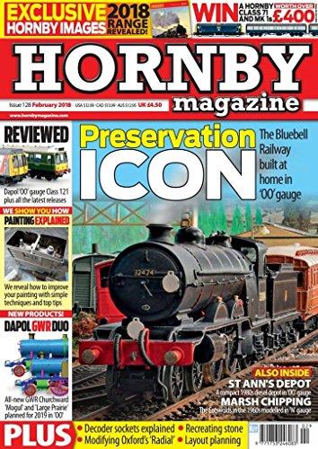 Hornby Magazine (Modeller Magazine)