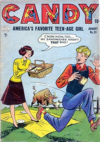Vintage teen archive #8