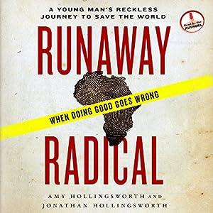 Runaway Radical Hörbuch
