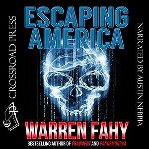 Escaping America Audiobook