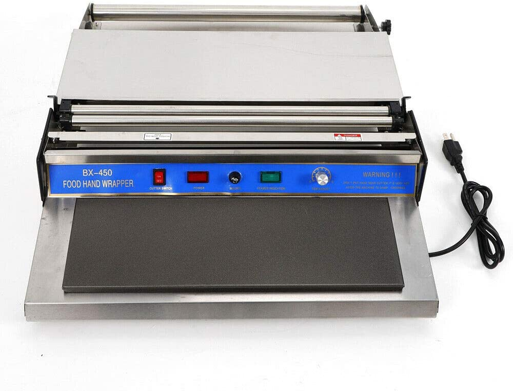 Image result for Hand Wrapping Machine