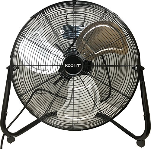 TRUSTECH Personal Portable Air Cooler, Portable Fan (Medium)