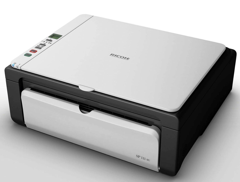 Скачать драйвер для принтера ricoh sp 111su