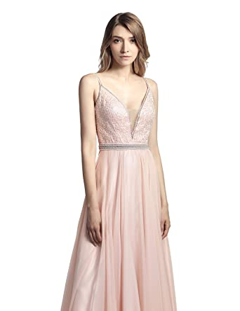 Sarahbridal Spaghetti Straps Long Pleated Sweetheart Prom Dresses ...