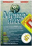 MemoDux. Prima B 2. CD-ROM für Windows 98/2000/ME/NT/XPund Macintosh: Gesamtkurs Latein. Multimedialer Wortschatztrainer