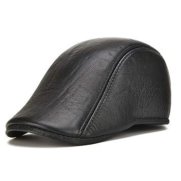 JDDRCASE Sombreros de Moda Gorras, Primavera otoño Sombrero de ...