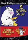 2 Stupid Dogs/Secret Squirrel Show, Volume One
