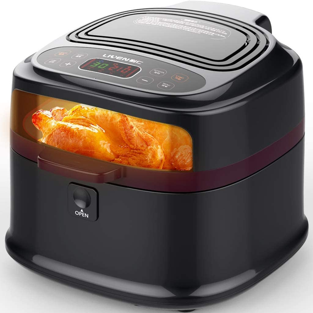 Best 8 Quart Air Fryers