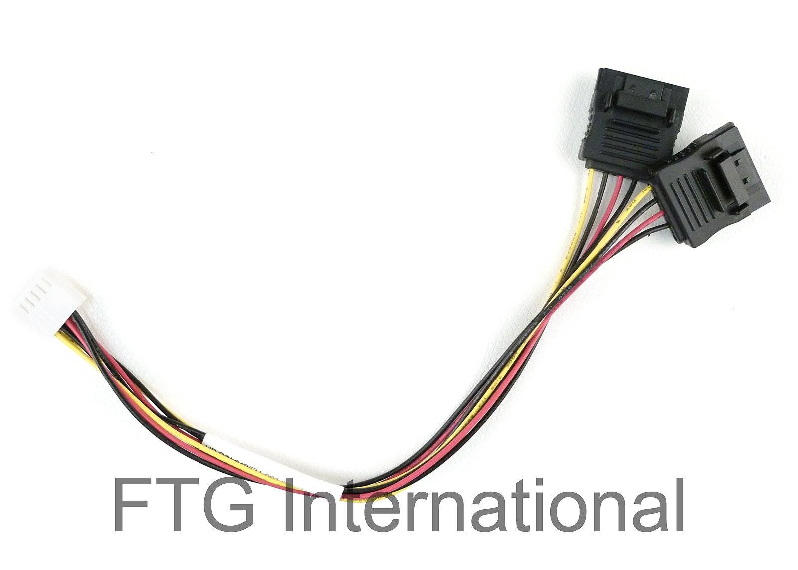 HP Inc. CA ODD & HDD power cable Dom, 649721-001