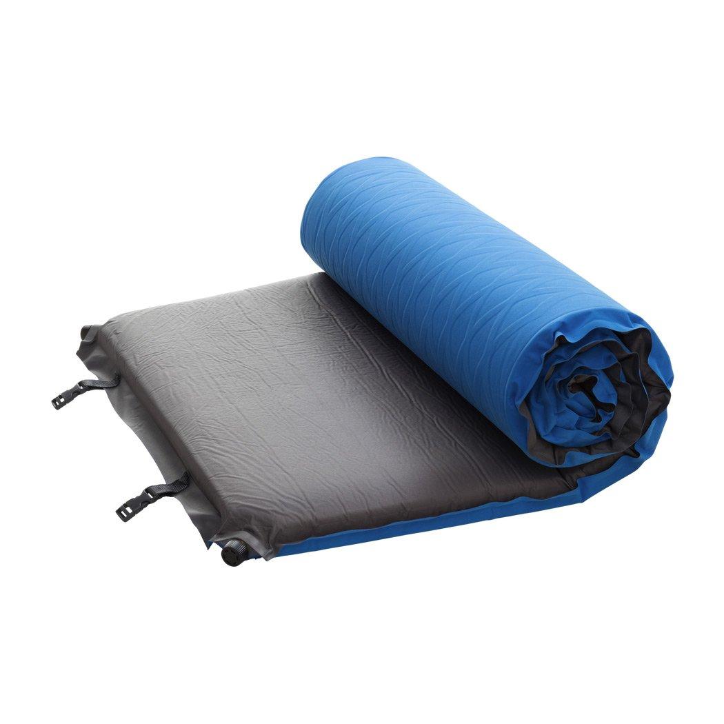 Thermomatte Comfort L70 - blau/grau