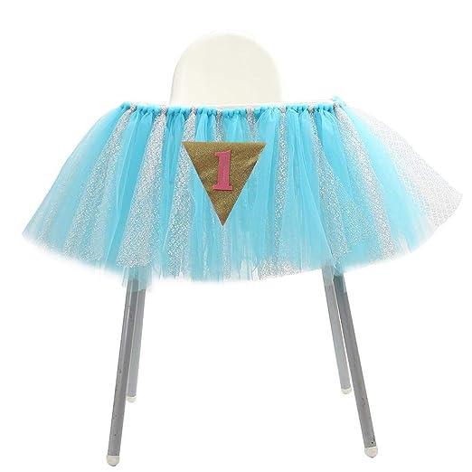 Inciple Falda de Mesa, Vestido de Fiesta Infantil de ...