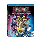 Yu-Gi-Oh! The Dark Side of Dimensions [DVD]