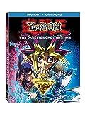 Yu-Gi-Oh: The Dark Side of Dimensions [Blu-ray]