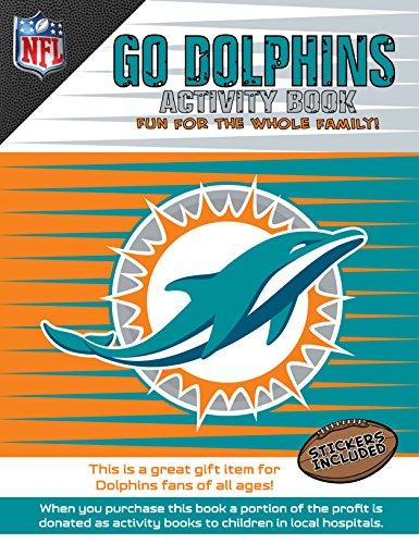 Sports Zone Dolphins Activity Orange product image