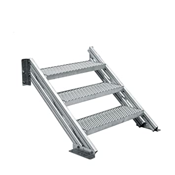 Treba Ausse Nwang Escalier Exterieur Escalier Meme Kit 3 Niveaux 1