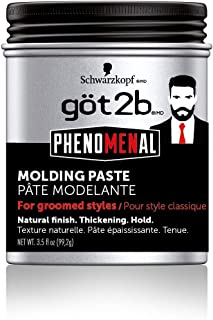 product image for Got2b Phenomenal Molding Paste, 3.5 Ounce