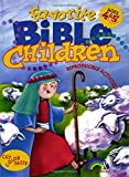 img - for Favorite Bible Children: Ages 4&5 book / textbook / text book