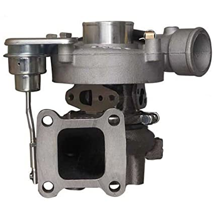 Holdwell Turbo charger Turbocharger 17201-54060 CT20 for Toyota Hilux Land Cruiser Hiace 4-