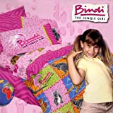 Bindi's Jungle Comforter by Dan River Home Fashions for Kids