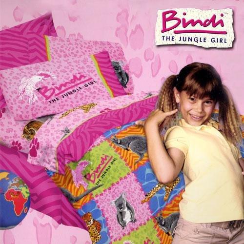 Bindi's Jungle Comforter by Dan River Home Fashions for Kids