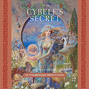Cybele's Secret Hörbuch