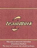 Teamwork, Peter Monette, 1425741207