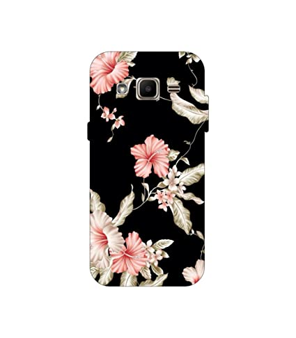 big sale af6d1 1bd99 Go Hooked Designer Samsung Galaxy J2 Back Cover |: Amazon.in ...