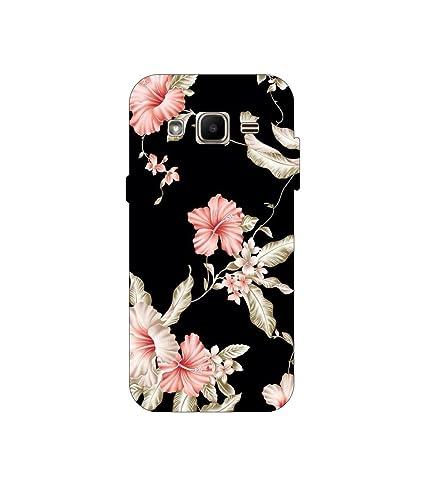 big sale 2469a 7ec53 Go Hooked Designer Samsung Galaxy J2 Back Cover |: Amazon.in ...