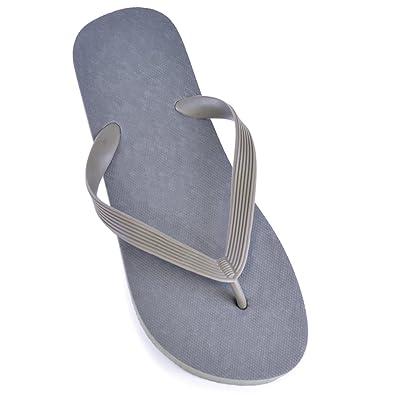 Hommes été Plage Flip Flop Tongs piscine chaussures: Amazon.fr: Chaussures  et Sacs