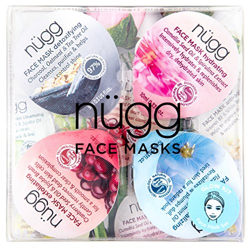Best Face Mask For Brighter Skin - 8