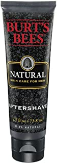 product image for Burt's Bees Natural Skin Care For Men, Aftershave 2.5 oz