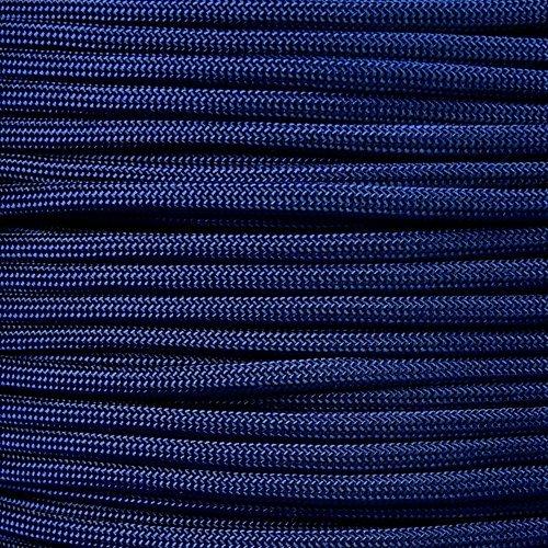 Paracord Planet タイプ Feet 100 III 7 ストランド 550パラコード Blue) -アメリカ製 - 在庫最大 B00NI0XMAY ダークブルー(Midnight Blue) 100 Feet 100 Feet ダークブルー(Midnight Blue), sokit:0347a3c9 --- samudradata.com
