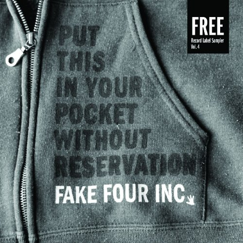 Fake Four, Inc. A Record Label...