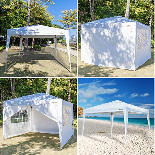 Tailgate tents 12 x 12 ☆ BEST VALUE ☆ Top Picks [Updated