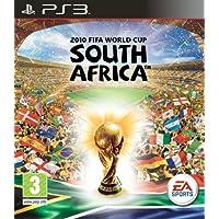 Copa del mundo fifa 2010 (PS3) (Reino Unido)