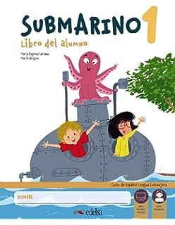 Submarino 1.Guia didáctica Métodos - Niños - Submarino: Amazon.es: Santana Rollán, Mª Eugenia, Rodríguez, María del Mar: Libros