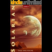 Solarian - Tage der Asche (Solarian-Saga 2)