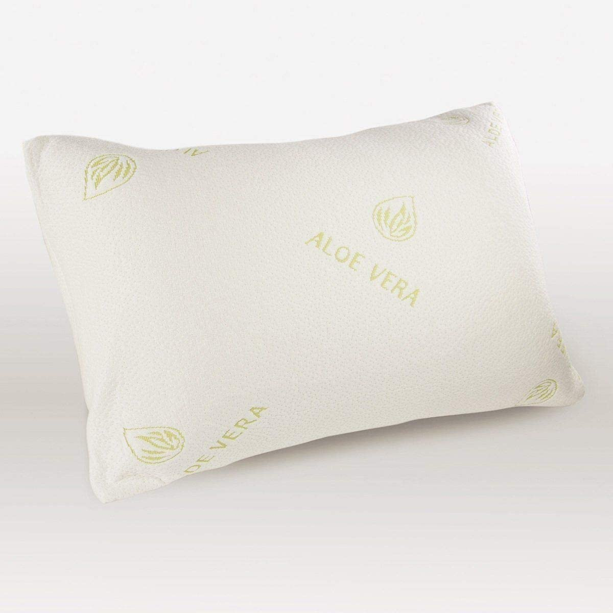 Aloe Vera Pillow Anti Allergy Neck