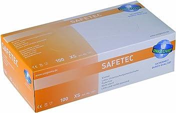 SafeTec Demontageschl/üssel