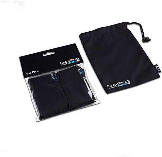 GoPro Bag Pack - Funda para cámara GoPro Hero, Negro: Amazon.es ...