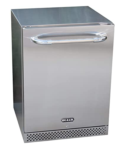 Bull Outdoor Products 13700 Series Ii Outdoor Refrigerator