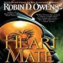 HeartMate: Celta, Book 1 Audiobook by Robin D. Owens Narrated by Noah Michael Levine