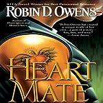 HeartMate: Celta, Book 1 | Robin D. Owens