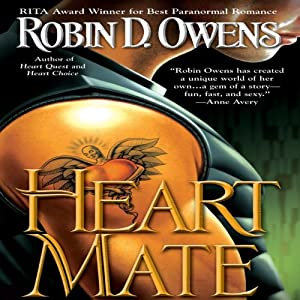 HeartMate Audiobook