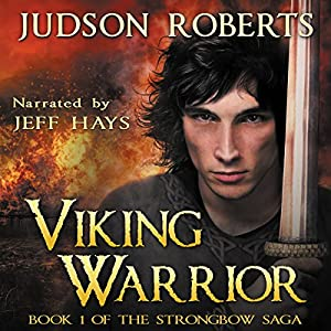 Viking Warrior Audiobook