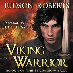 Viking Warrior Hörbuch